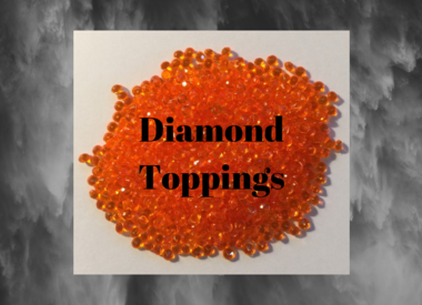 Diamond Toppings