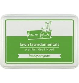 Lawn Fawn Lawn Fawndamentals Dye Ink Pad - Freshly Cut Grass