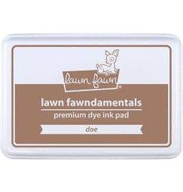 Lawn Fawn Lawn Fawndamentals Dye Ink pad - Doe