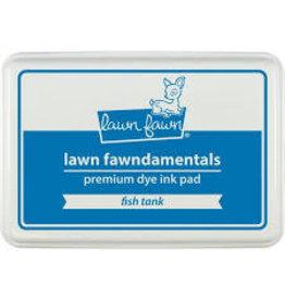 Lawn Fawn Lawn Fawndamentals Dye Ink pad - Fish Tank