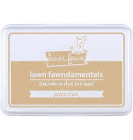 Lawn Fawn Lawn Fawndamentals Dye Ink pad - Pizza Crust