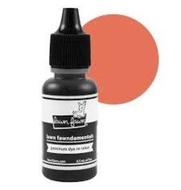Lawn Fawn Lawn Fawn Dye Reinker-Pumpkin Spice