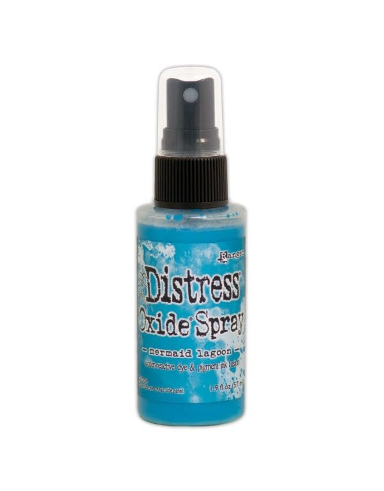 Ranger Distress Spray Oxide - Mermaid Lagoon