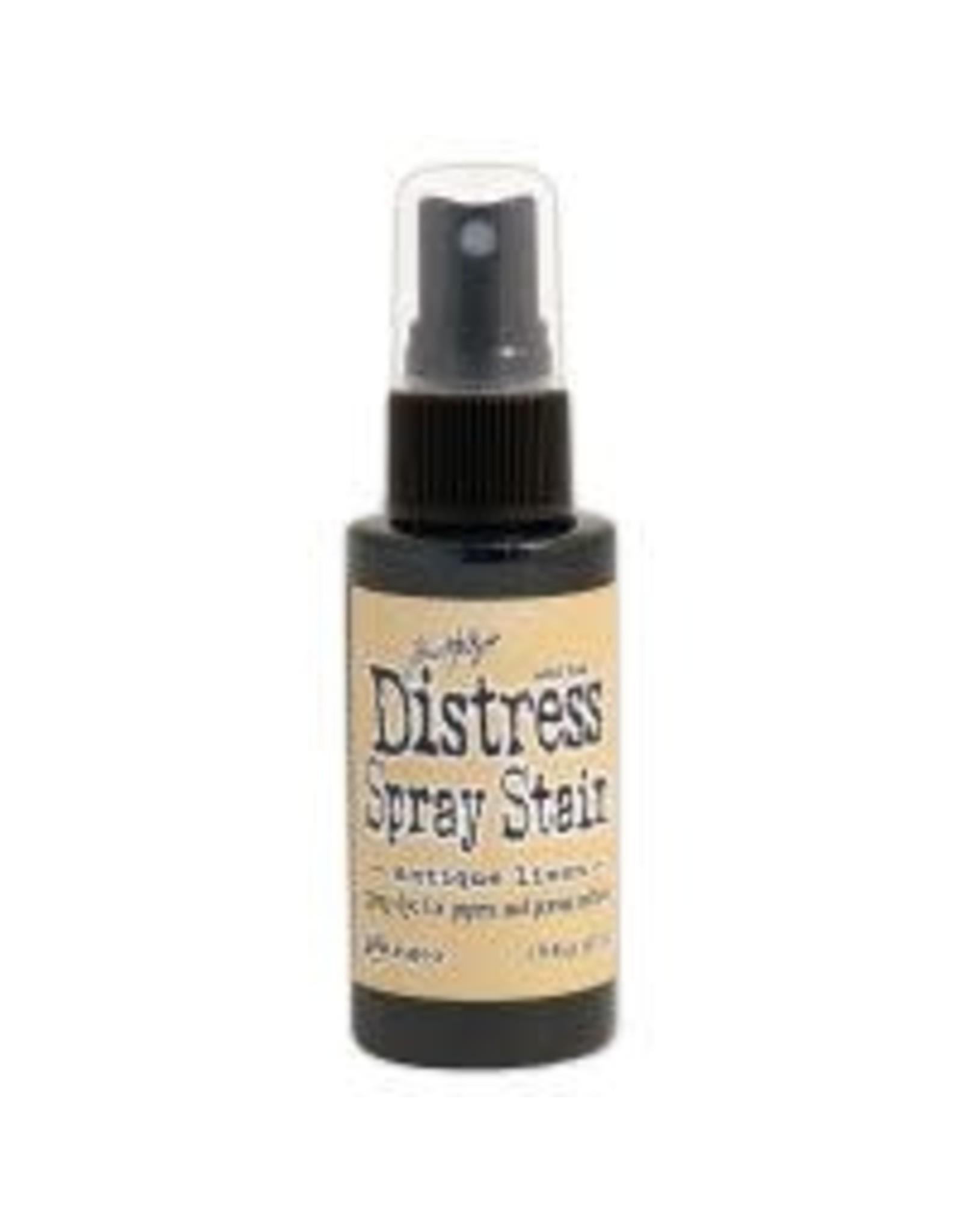 Ranger Distress Spray Stain - Antique Linen