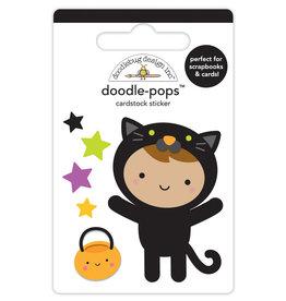 Doodlebug Design Inc. Doodle Pops - Cute Kitty