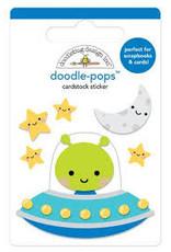 Doodlebug Design Inc. Out of this World - Doodle Pops