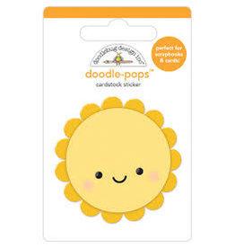 Doodlebug Design Inc. Summer Sun - Doodle Pops