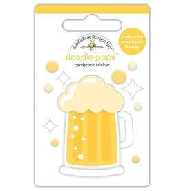 Doodlebug Design Inc. Cheers - Doodle Pops