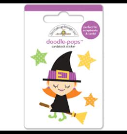 Doodlebug Design Inc. Doodle Pops - Be Witchy