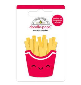 Doodlebug Design Inc. Doodle Pops - Fry Day