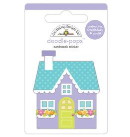 Doodlebug Design Inc. Cozy Cottage - Doodle Pops