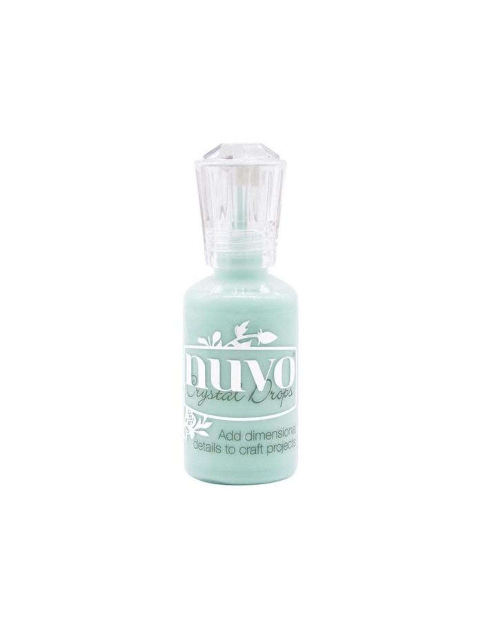 Nuvo Nuvo Crystal Drops - Calming Aqua