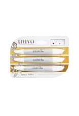 Nuvo Nuvo Alcohol Marker Pen Collection - Honey Amber