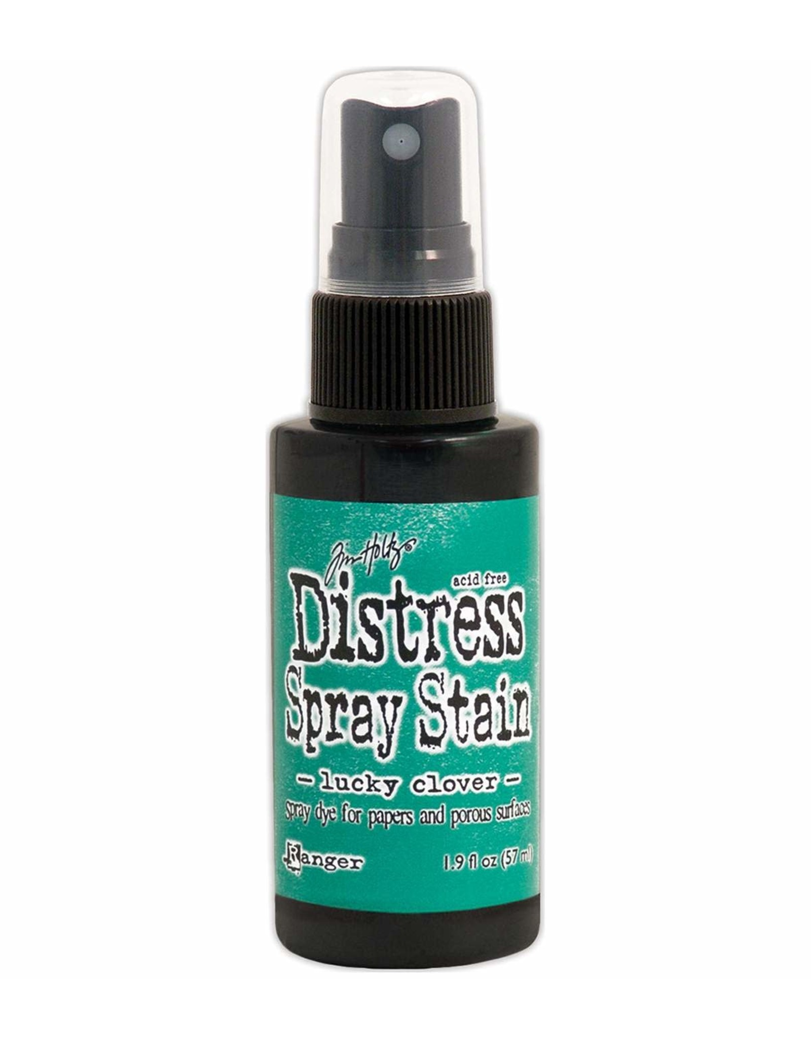 Ranger Distress Spray Stain - Lucky Clover