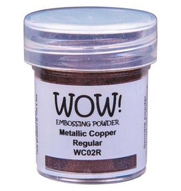 WOW! Embossing Powder - Metallic Copper