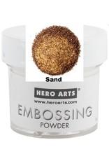 Hero Arts Hero Arts Embossing Powder - Sand