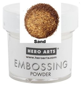 Hero Arts Hero Arts Embossing Powder - Sand