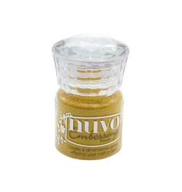 NUVO Nuvo Embossing Powder - Golden Sunflower
