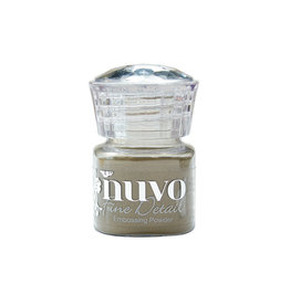 Nuvo Nuvo Embossing Powder - Gold (Super Fine)