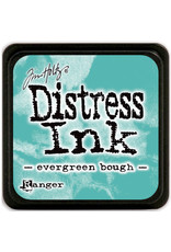 Ranger Distress Ink Pad - Evergreen Bough