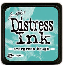 Ranger Distress Ink Pad - Evergreen Bough