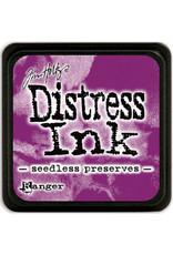 Ranger Distress Ink Pad - Seedless Preserves