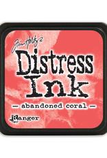 Ranger Distress Ink Pad - Abandoned Coral