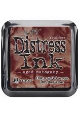 Ranger Distress Ink Pad - Aged Mahogany
