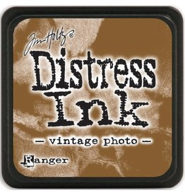 Ranger Distress Ink Pad - Vintage Photo