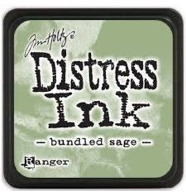 Ranger Distress Ink Pad - Bundled Sage