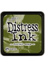 Ranger Distress Ink Pad - Forest Moss