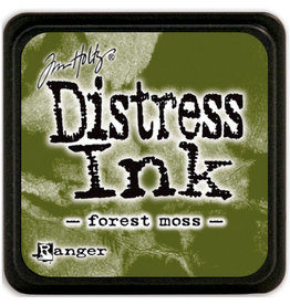 Ranger Distress Ink Pad - Forest Moss