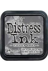 Ranger Distress Ink Pad - Hickory Smoke