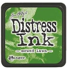 Ranger Distress Ink Pad - Mowed Lawn