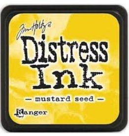 Ranger Distress Ink Pad - Mustard Seed