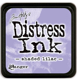 Ranger Distress Ink Pad - Shaded Lilac