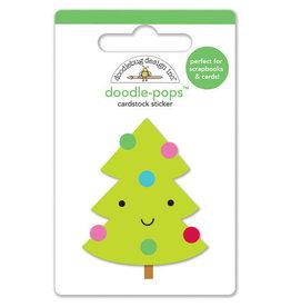 Doodlebug Design Inc. Doodle Pops - Merry Tree