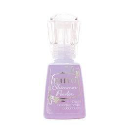 Tonic Studio Nuvo Shimmer Powder - Lilac Waterfall
