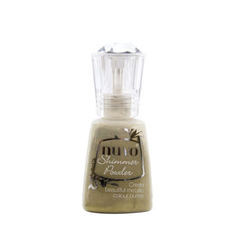 Nuvo Nuvo Shimmer Powder - Golden Sparkler