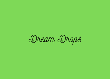 Dream Drops