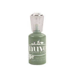 Tonic Studio Nuvo Crystal Drops - Olive Branch