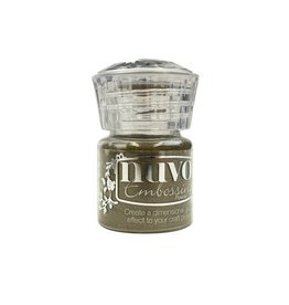 NUVO Nuvo Embossing Powder - Classic Gold
