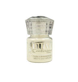 NUVO Nuvo Clear Embossing Powder - Crystal Clear