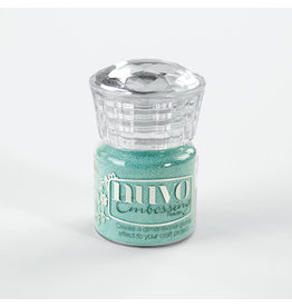 NUVO Nuvo Embossing Powder - Cool Jade