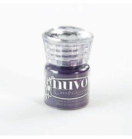 Nuvo Nuvo Embossing Powder - Purple Haze