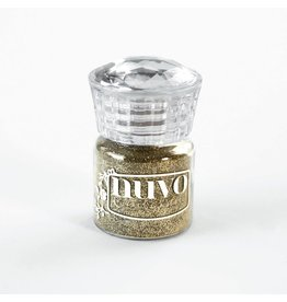 Nuvo Nuvo Embossing Powder - Gold Enchantment