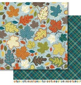 Dare 2B Artzy Fall Harvest - Autumn Leaves