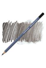 Faber-Castell Goldfaber Aqua Watercolor Pencil - Black #199