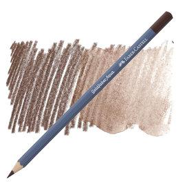 Faber-Castell Goldfaber Aqua Watercolor Pencil - Van Dyck Brown #176