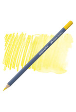 Faber-Castell Goldfaber Aqua Watercolor Pencil - Cadmium Yellow #107